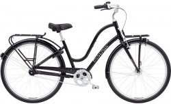 Electra Townie Commute 7i ladies, black