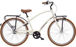 Electra Townie Commute 7i mens, stone grey