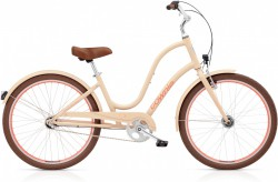 Electra Townie Original 3i EQ nude ladies´