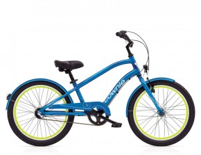 Electra Townie Kids 3i EQ boys
