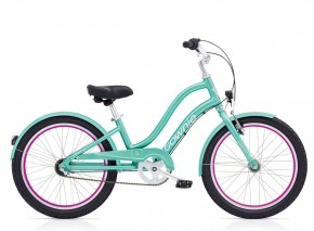 Electra Townie Kids 3i EQ girls