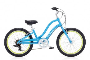 Electra Townie Kids 7D EQ girls