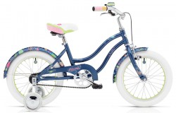 Electra Kinderrad Under the Sea 16""