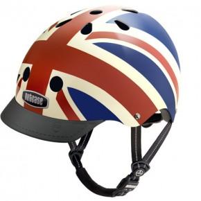 Nutcase Helm GEN3 Union Jack