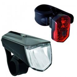 Büchel Vail und Micro Light Lichtset