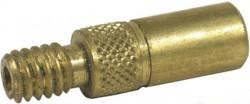 Ventiladapter Sclaverand zu Dunlop