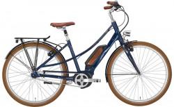 Excelsior Vintage E navy blue 48 cm