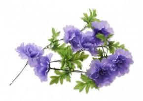 Peonie Girlande Lavendel