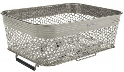 Electra Linear QR Low Profile Basket graphite