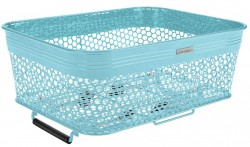 Electra Linear QR Low Profile Basket powder blue