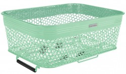 Electra Linear QR Low Profile Basket mint