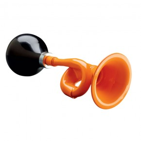 Electra Hupe Bugle Horn Orange