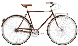 Creme Caferacer Men´s Solo 7 Speed dark brown