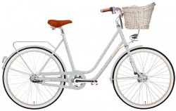 Creme Molly Miss Gray LTD Edition 44 cm