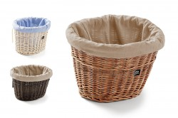 Creme Wicked Basket small