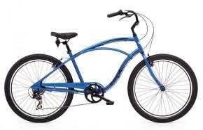 Electra Cruiser Lux 7D Men´s dark blue