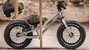 """Early Rider Big Foot 12"""" Kinderlaufrad"""
