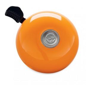 Klingel Ringer Bell orange