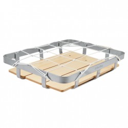 Electra Linear Front Tray graphite