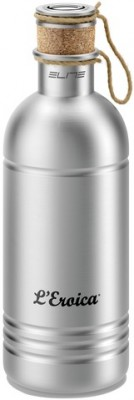 Trinkflasche Eroica Alu matt