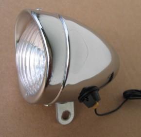 Frontlampe Classic