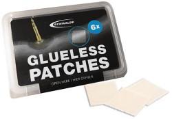 Flickzeug Schwalbe Glueless Patches
