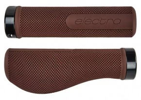 Griffe Kraton Ergo long brown, Electra
