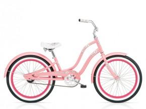 """Electra Kinderrad Hawaii girls´ 20"""" pink"""