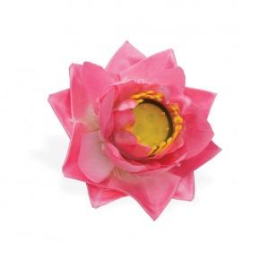 Handlebar Flower Lotus