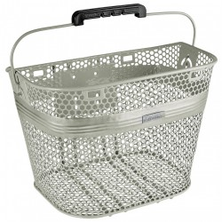 Electra Linear QR Basket, graphite