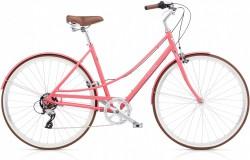 Electra Loft 7D Ladies pink macaroon