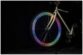 Monkey Light M204 - 40 Lumen Fahrrad Licht