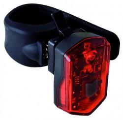 Akku Hecklampe Micro Light