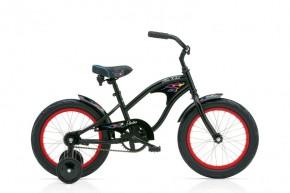 "Electra Kinderrad Mini Rod 16"" black"
