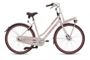 Gazelle Miss Grace 7 Sparkling Pink 59 cm
