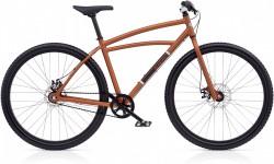 Electra Moto 3 matte copper