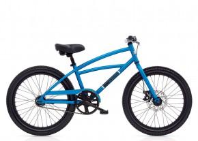 """Electra Kinderrad Moto Kids 20"""" matte blue 3-Gang Nabenschaltung"""