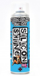 Muc Off Silicone Shine