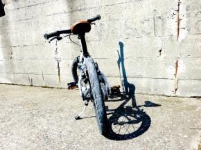 """Seitenständer Early Rider 16"""""""
