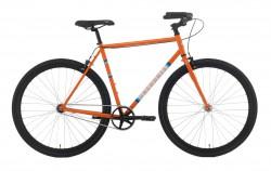 Fairdale UK Spec Coaster, orange