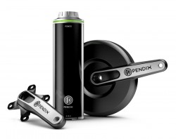 Pendix E-Bike / Pedelec Antriebset e-Drive 300