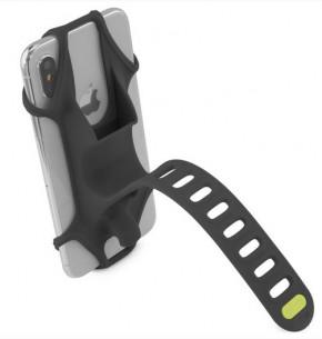Smartphone Halter Bike Tie 2