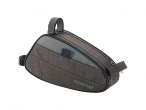 Townie Frame Bag Men´s, black