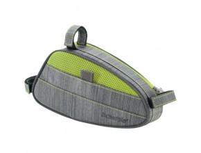 Townie Frame Bag Men´s, grey